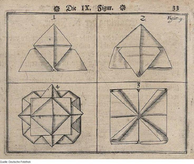 Comment l'Art ancien de l'Origami a évolué au Fil du Temps et continue d'inspirer (8)