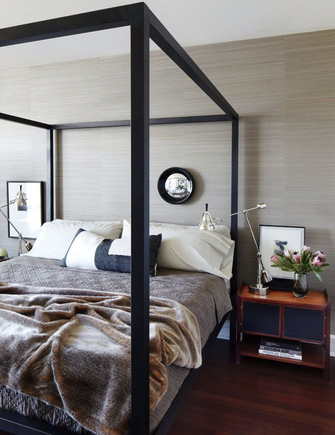 24 best four poster canopy bed images on pinterest for Hathaway furniture new york