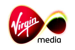 Virgin Media, my TV, broadband and landline provider, I'd rather line Branson's pockets than Murdoch's! And I hate running with the herd so I'm not with Sky.