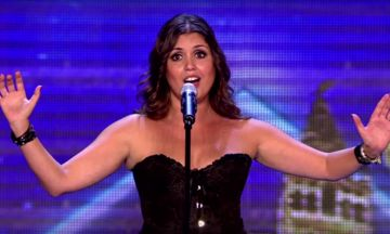 "Opera Singer Cristina Ramos, impressed the judges of ""Spain's Got Talent"", with AC/DC song 'Highway To Hell'"