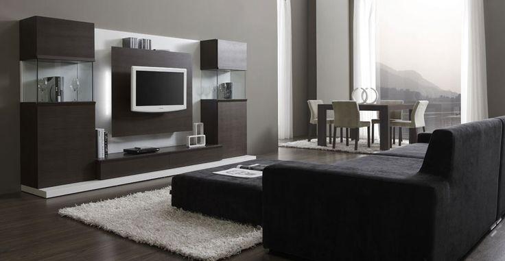 Les 9 meilleures images du tableau meuble tele sur - Muebles caparros ...