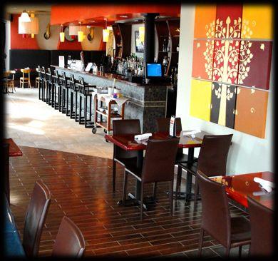 Bangkok Bistro at Ballston Thai Restaurant Arlington VA