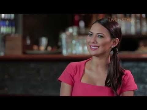 Party hopping with Ex-Miss India International Rochelle Rao