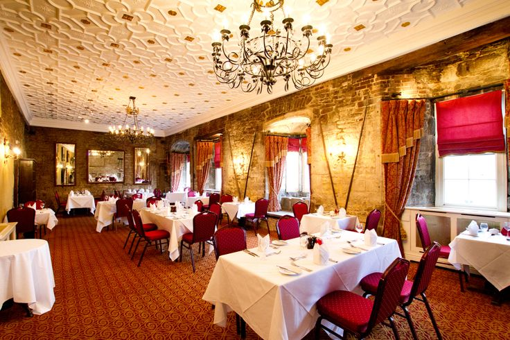 The Historic Kings Room Restaurant