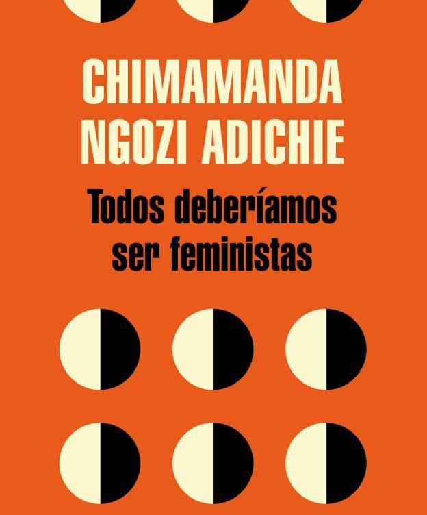Educación: Este es el libro que todos los estudiantes suecos de 16 años tienen en sus estanterías Chimamanda Ngozi Adichie, Angela Davis, Writing, Reading, Books, Leo, Frases, Art Boards, Inspiring Words