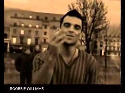 "ROBBIE WILLIAMS BONGO BONG "" New Release """