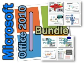 Microsoft Office 2010 Lessons and Activities1.  WORD  Lessons (PC and Mac Versions)Bulleted and Numbered ListsBold, italics, UnderlineAlign and Center TextInserting (Tables, Pictures, Shapes, SmartArt, Charts, Header, Page Numbers, WordArt, Textboxes, Video)Page Layout (Page Size, Margins, Orientation, Page Color)References (Table of Contents, Bibliography, Endnotes and Footnotes, Citation)Mailings (Labels)Review (Spelling and Grammar, Thesaurus)View (Zoom, Print and Web Layout)WORD…