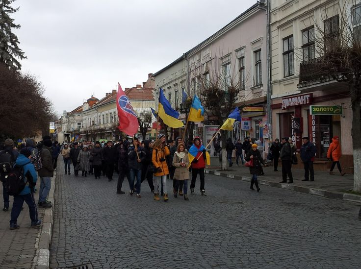 Площа Шевченка.
