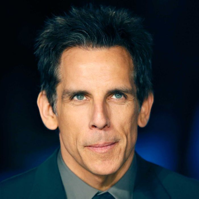 Ben Stiller reveals prostate cancer diagnosis says controversial test saved his life - ABC Online