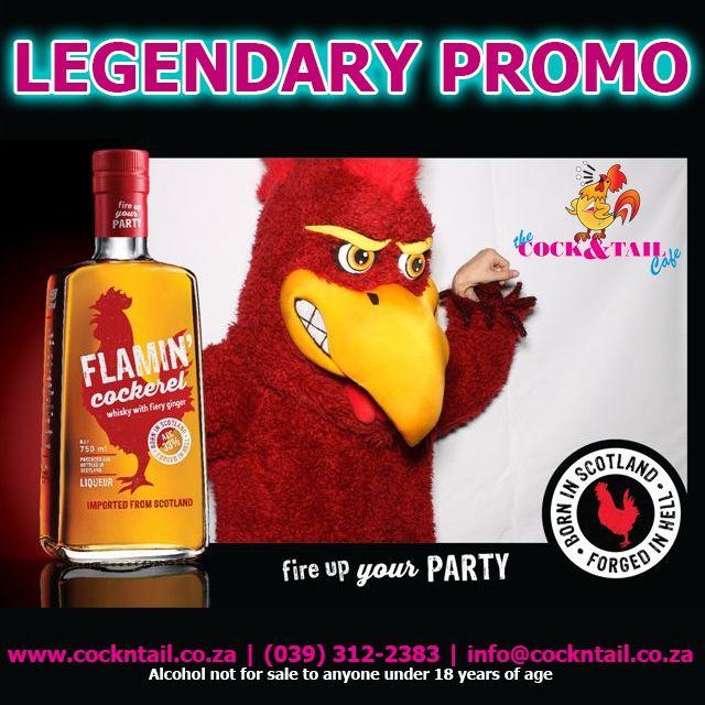 #Legendary @FlaminCockerel #Promo – SEE THE PICS HERE! #findurfeet #forgedinhell http://bit.ly/1XZm6Dc