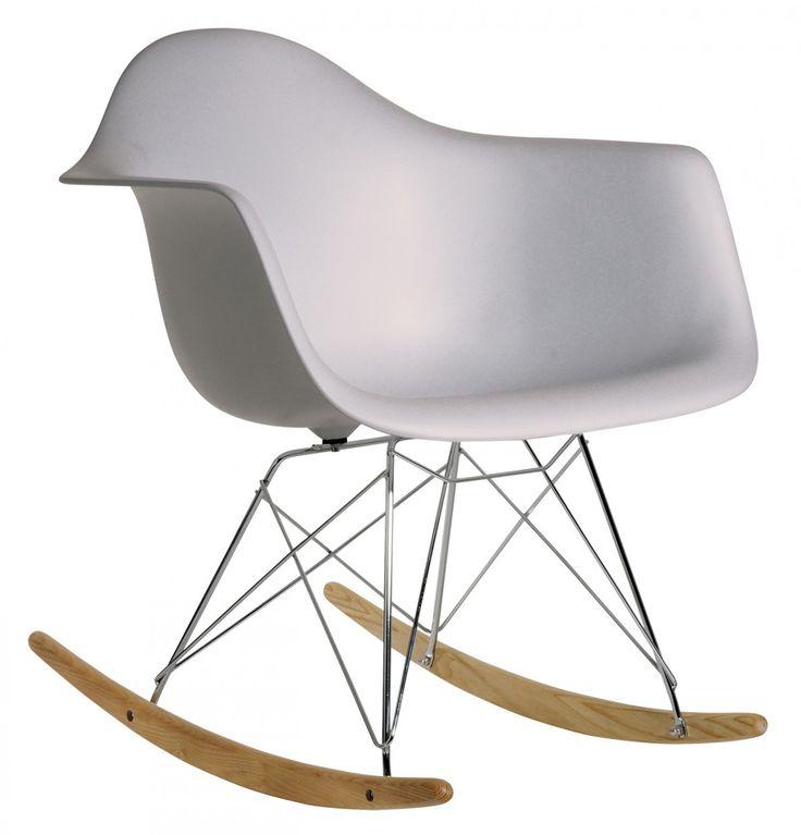 die besten 25 eames rar ideen auf pinterest schaukelstuhl aus kunststoff schaukelstuhl wei. Black Bedroom Furniture Sets. Home Design Ideas