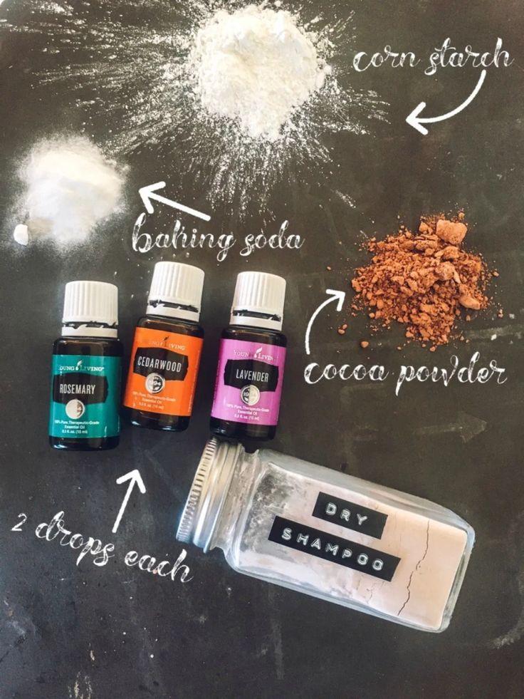 Eyelash boosting serum recipe essential oils diy