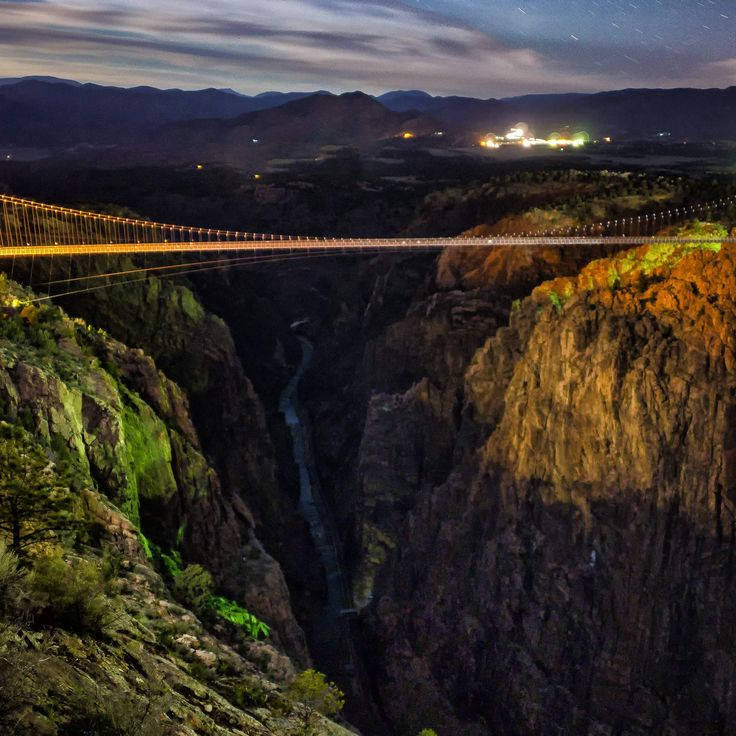 The 19 coolest bridges in the world