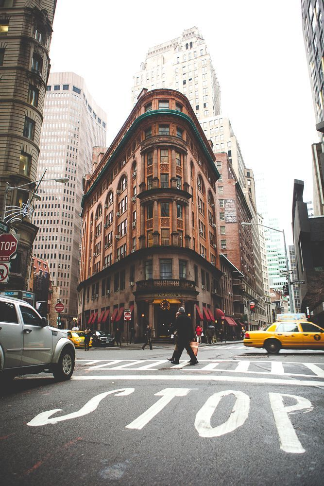 NYC   John Carle   New York!!!!! in • NYC •