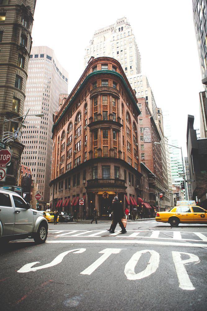 NYC | John Carle | New York!!!!! in • NYC •