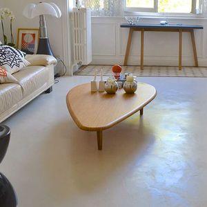 Peinture Pour Sol De Garage En Beton Peinture Effet Bton Pour - Peinture pour plancher de beton