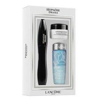 LANCÔME HYPNÔSE DRAMA KIT. 579 SEK. Browse more here: http://www.parelle.se/sv/product/56338/hypnose-drama-kit #Sweden #ParelleCosmetics #Travel #100Ml #Makeup #Fragrance #Skincare #Beauty #Cosmetics #Lancome