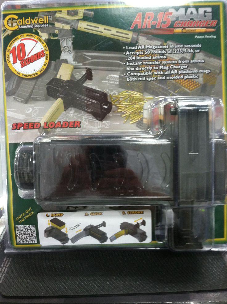 Caldwell AR-15 Mag Cha... Adrien Brody Predators Knife