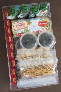 Create a Snack Bin!