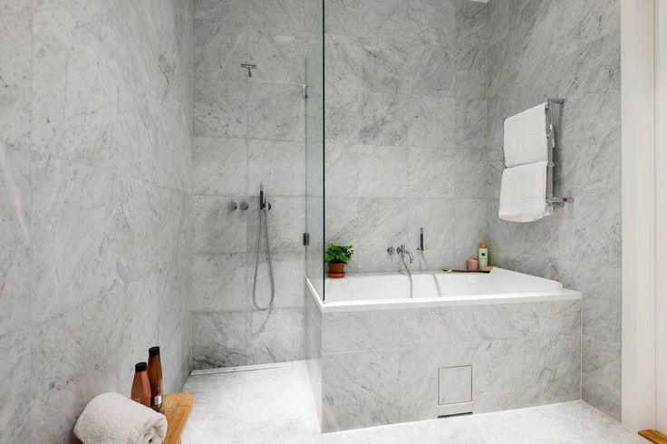 Litet badkar