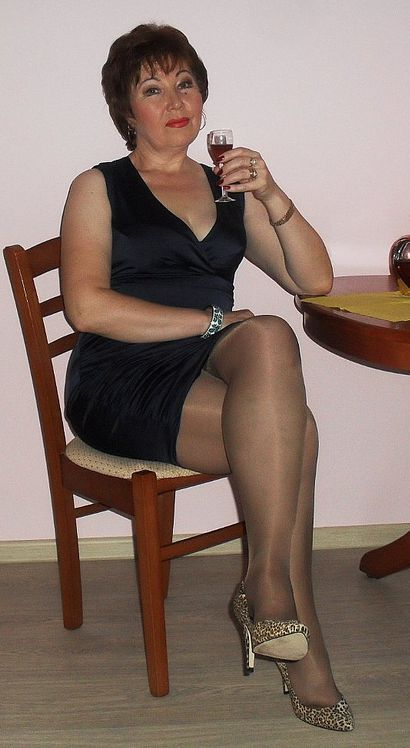 To Visit Matures And Pantyhose For