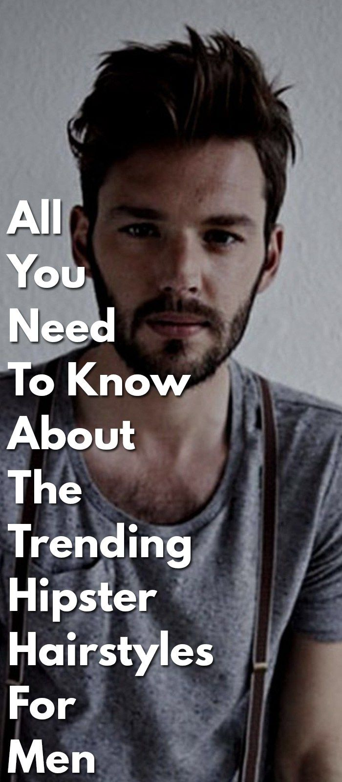 Hipster men haircut all you need to know about the trending hipster hairstyles for men