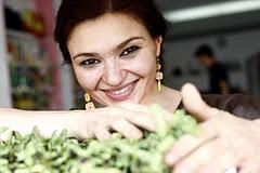 Carte de bucate raw vegan, vegetarian, dieta cruda, hrana vie... :P