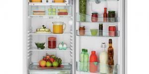 Como eliminar os odores da geladeira