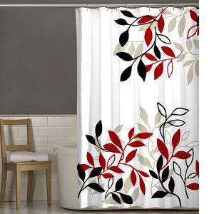 17 Best Images About Shower Curtains On Pinterest Parks