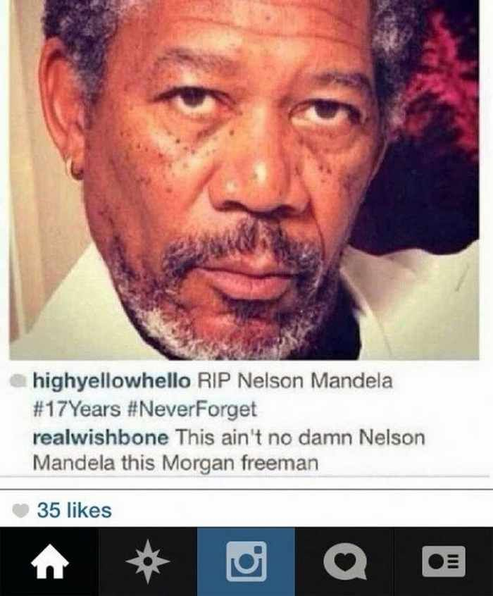 These Instagram Fails Are Hilarious  18 Pics  Page 2 of 3