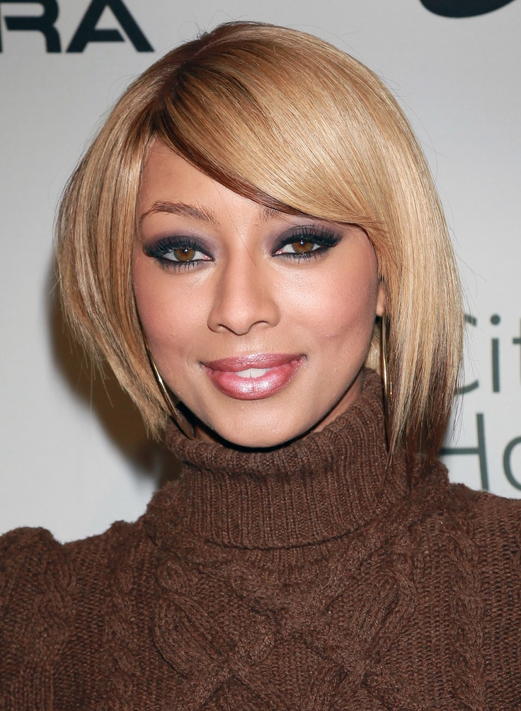 Excellent 1000 Images About Keri Hilson On Pinterest Bobs Short Curls Short Hairstyles Gunalazisus