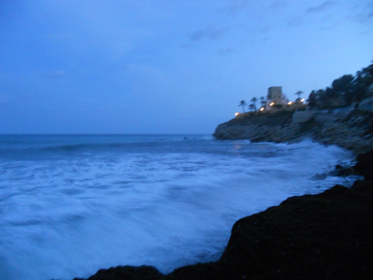 El Campello, south of the Valencian Country