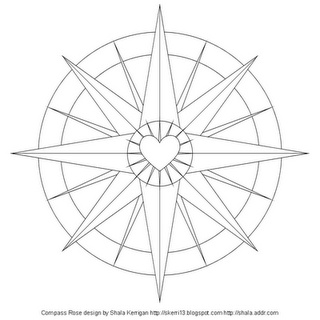 185 best Tattoo Ideas images on Pinterest Compass rose Tattoo