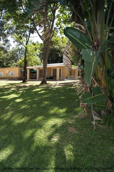 Relax in the beautiful gardens at Sabaan Holiday Resort. http://www.accommodation-in-southafrica.co.za/Mpumalanga/Hazyview/SabaanHolidayResort.aspx