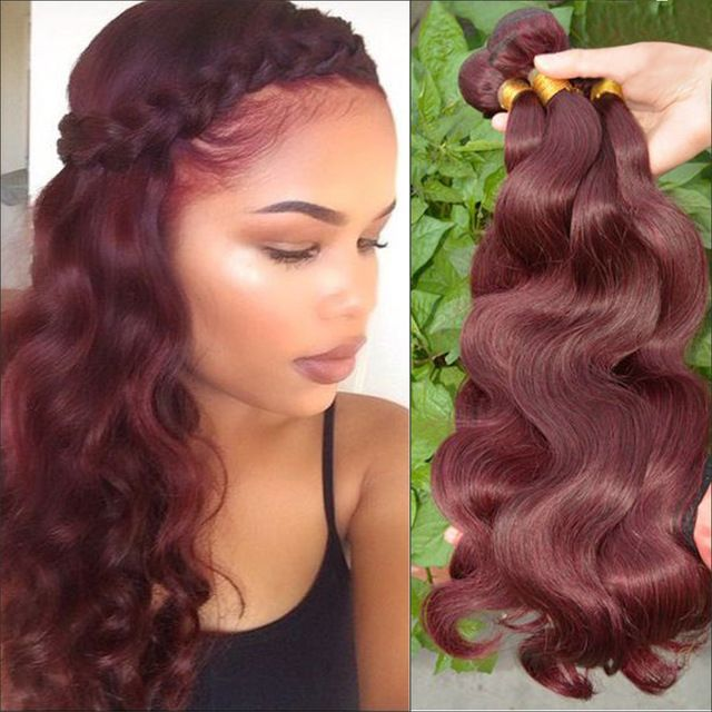 how to see in weave