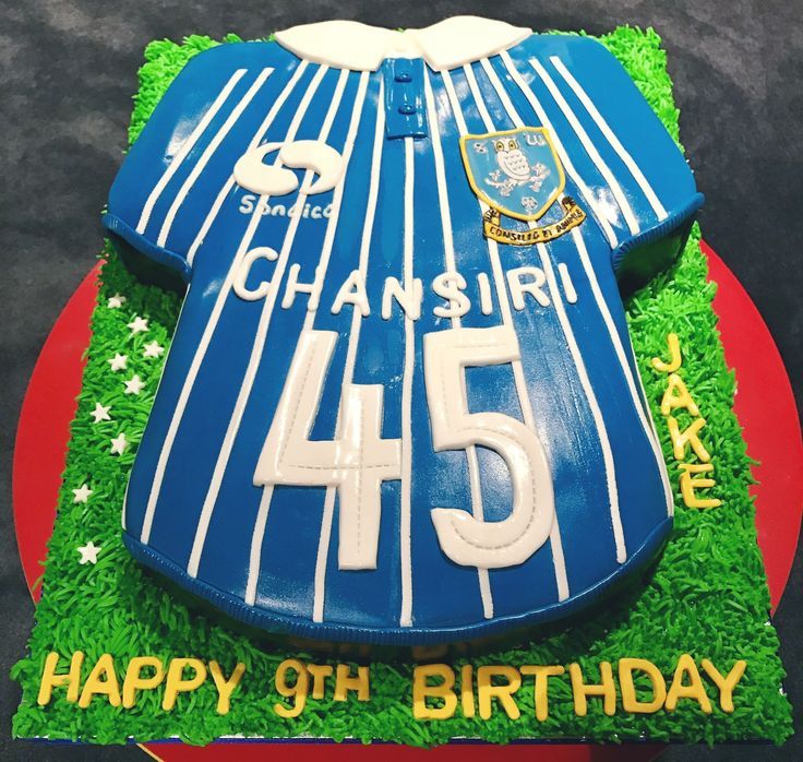 Cake Making Classes Sheffield : 1000+ ideas about Sheffield Wednesday Fc on Pinterest ...