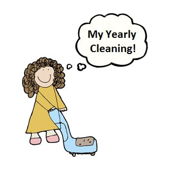 Maid Naturally Cleaning Products