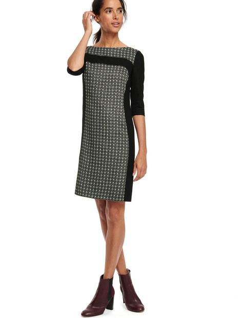 Robe Workwear à Empiècements WH918 Robes pro chez Boden