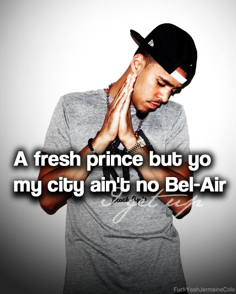 J Cole Quotes About Hoes Freesongs4u