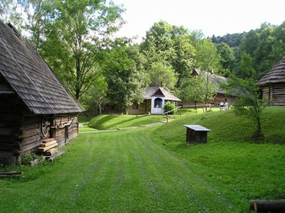 Slovakia, Bardejov Spa - Museum