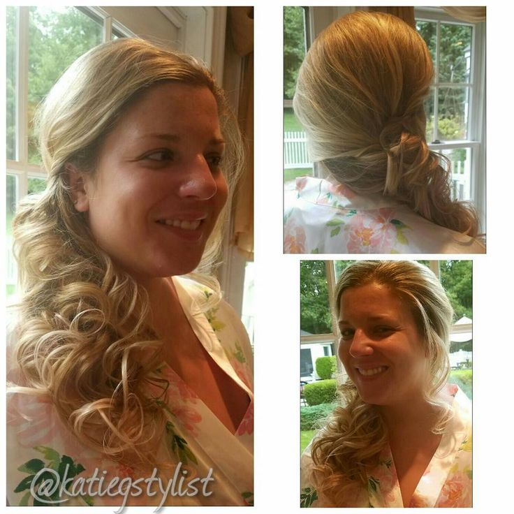 15 best hair goals images on pinterest hair goals rapunzel and bridal hair by katie at radura salon and spa in manchester nh 603 pmusecretfo Image collections