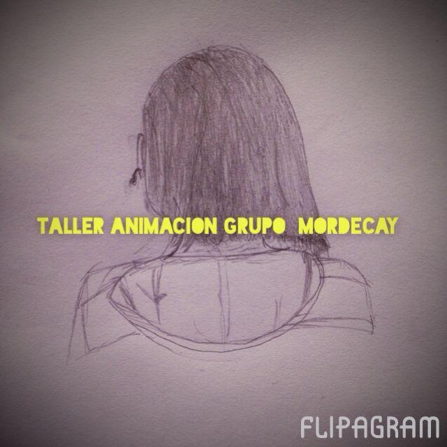 Grupo Mordecay, Taller de Animación, Quintero, Valparaiso, Chile ♫ Paul McCartney - Ac-Cent-Tchu-Ate the Positive Hecho con Flipagram - http://flipagram.com/f/bF8nmC8cFI