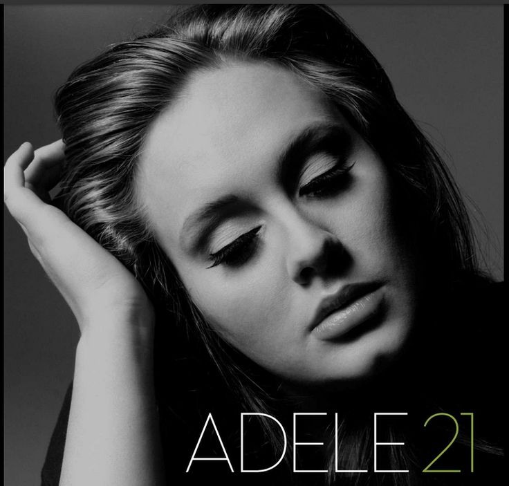 i really like this album cover of adele the image looks really professional this might be something i might do in my FMP project a similar close up shot like this. the filter used black and white is effective because it makes the image look professional.