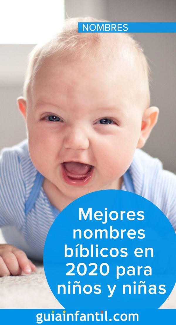 Mejores Y Más Originales Nombres Bíblicos En 2020 Para Niños Y Niñas Nombres Bíblicos Nombres De Niño Biblicos Nombres Para Bebes Niños
