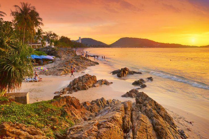 Cheap holidays to Phuket anyone?