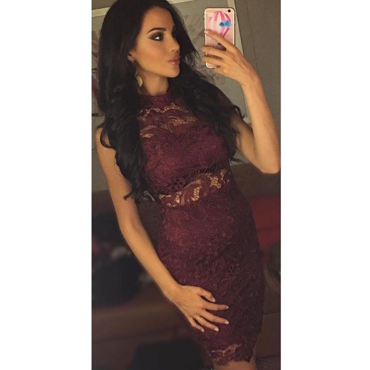 Uno dei miei vestiti preferiti ❤️ #tb #incrociera buon venerdi' care ❤️😘 dress @hotmiamistyles