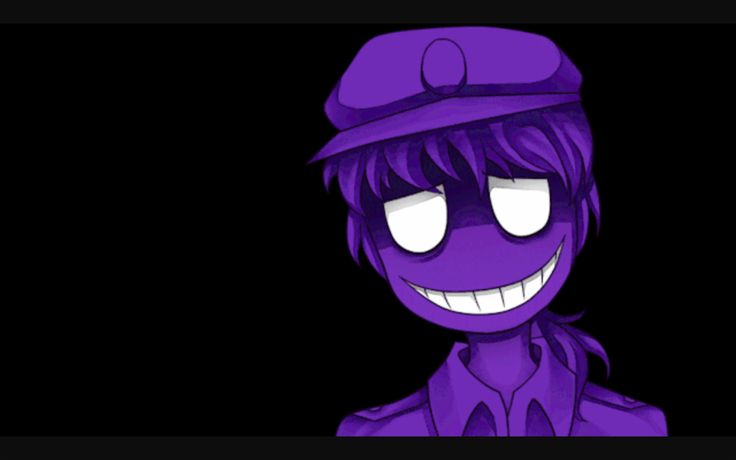 Sup guys it's EnderCrystal here today I made a quiz on witch fnaf nightguard you are