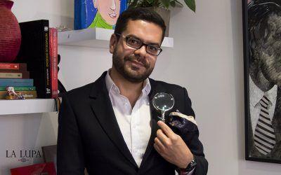 Juan Pablo Socarrás