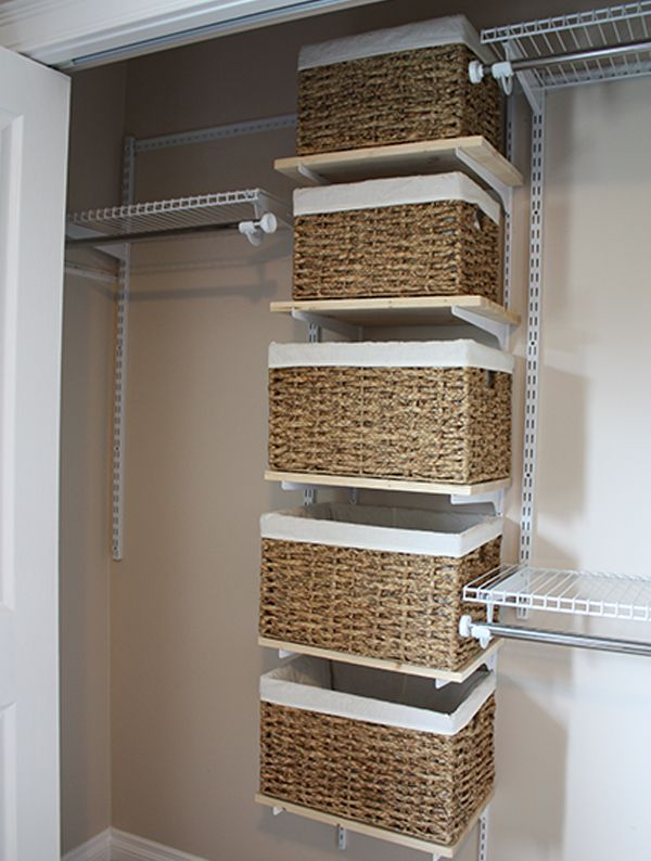 25 Closet Organizers You Have Never Seen Before - AntsMagazine.Com