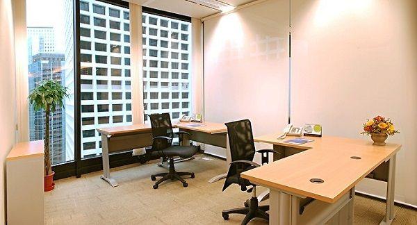 Cari tahu apa perbedaan antara serviced office dan virtual office pada tautan berikut ini.  #servicedoffice